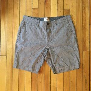 Original Penguin chino shorts